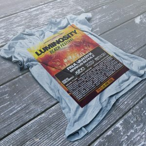 LBF16 t-shirt