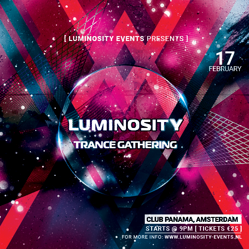 Luminosity Trance Gathering 2017